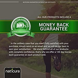 Naticura Hem-Control 180 Capsules - 100% Natural Remedy for Hemorrhoid Pain Relief & Colon Health With Blond Psyllium Husk 2 Months Supply Herbal Supplement