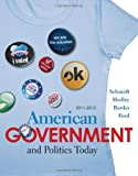 img - for American Government and Politics Today 2011-2012 Edition book / textbook / text book