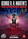Meathouse Man (The Grinder Comics Series)