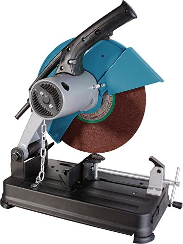 JCM14 Cut Off Machine