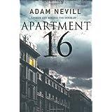 Apartment 16by Adam Nevill