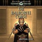 The Balborite Curse: Dragon Stones Saga, Book 4 | Kristian Alva