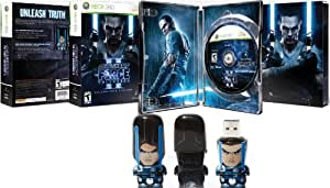 Star Wars: The Force Unleashed II Collector's Edition -Xbox 360