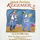 Klezmer Volume 2: Live in the Fiddler's House