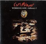 Working Live - Volume 1-3