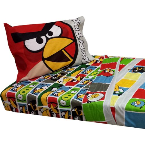 Angry Birds Bedding 5134 front