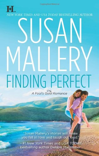 Image of Finding Perfect (Fool's Gold, Book 3)