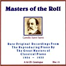 Masters Of The Roll - Disc 13