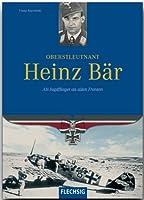 Oberstleutnant Heinz BÀr