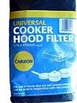 UNIVERSAL COOKER HOOD CARBON FILTER R...