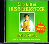 The Lilt of Irish Laughter Noel V Ginnity