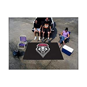 New Mexico Lobos NCAA Ulti-Mat Floor Mat (5x8
