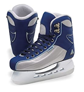 Jackson Softec Comet Ice Skates - ST2600 Ladies Hockey Ice Skates by Jackson