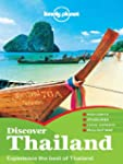 Lonely Planet Discover Thailand: Incl...
