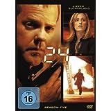 24 - Season 5 [6 DVDs]