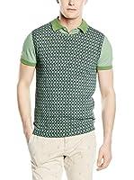 RODA Chaleco Pullover (Verde)