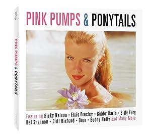 Pink Pumps & Ponytails