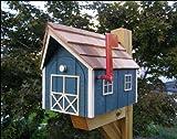 Barn-Mailbox