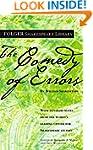 The Comedy of Errors (Folger Shakespe...