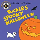 Tucker's Spooky Halloween: Book and Animation (Candlewick Storybook Animation)