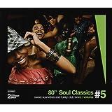 80's Soul Classics, Vol.5: Sweet Soul And Funky Club Tunes