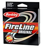Berkley Fireline Fused Original Superline 1500 Yd Spool