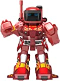 BattroBorg 20 Battling Robot (Red) (japan import)
