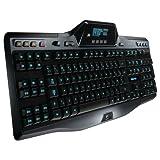 """Logitech G510 Gaming Tastatur schnurgebunden (deutsches Tastaturlayout, QWERTZ)von """"Logitech"""""""