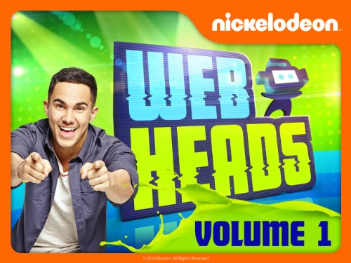 Webheads Volume 1