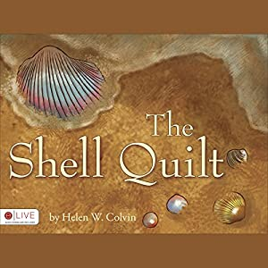 The Shell Quilt Audiobook
