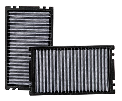K&N VF1000 Cabin Air Filter