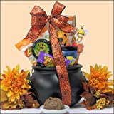 Oh So Sweet!: Halloween Gift Basket