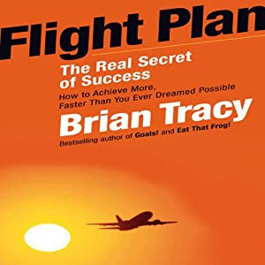 Flight Plan Audiobook