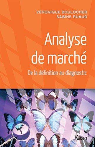 Analyse de marché: De la définition au diagnostic