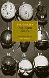 The Gallery (New York Review Books Classics) John Horne Burns