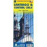 SANTIAGO AND CENTRAL CHILE - SANTIAGO ET CENTRE DU CHILI