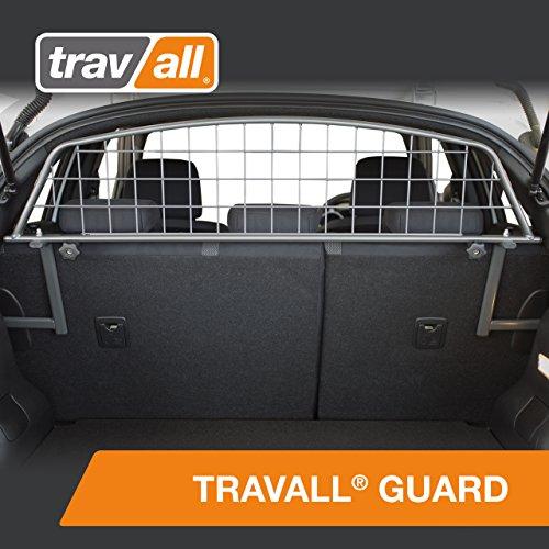 Travall-Guard-Hundegitter-TDG1313-Mageschneidertes-Trenngitter-in-Original-Qualitt