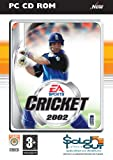 Cricket 2002 (PC CD)