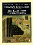 The Tales From The Decameron (0146001583) by Giovanni Boccaccio