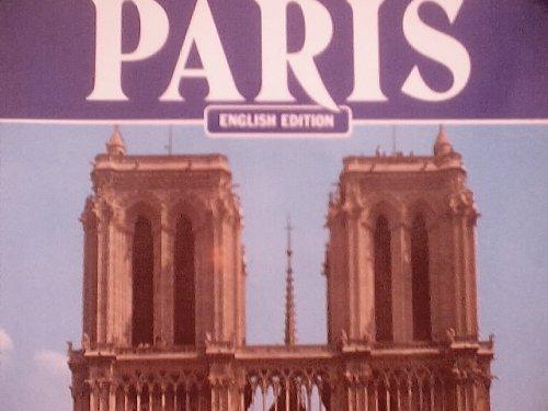 Paris: 68 Photographs in colour; English Edition, GiovannaMagi