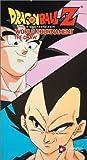 echange, troc Dragon Ball Z: World Tournament - The Draw [VHS] [Import USA]