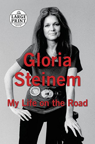 My Life on the Road (Random House Large Print)