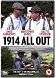 1914 All Out [DVD] [1987]