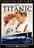 echange, troc Titanic - Édition 2 DVD