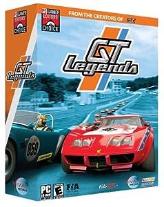 GT Legends [Old Version]