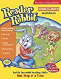 Reader Rabbit Kindergarten (Reader Rabbit Giant Workbooks)