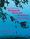 Ron McQueen Introduction to Research Methods and Statistics in Psychology