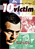 Cover art for  The 10th Victim
