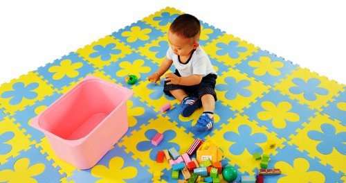 Soft Play For Babies front-1060445