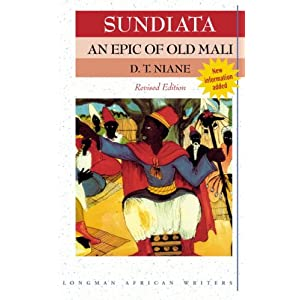 Sundiata: An Epic of Old Mali (Revised Edition) (Longman African ...